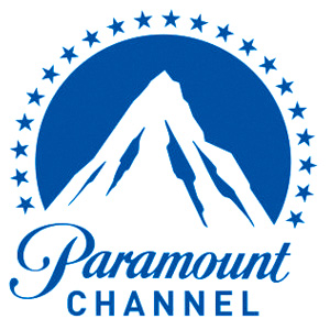 Logotipo Paramount Channel