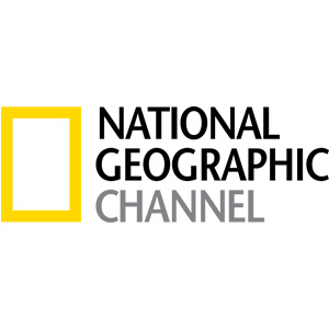Logotipo National Geographic Channel